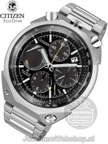 citizen AV0080-88E chrono herenhorloge titanium