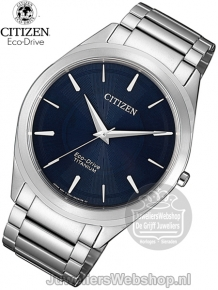 citizen bj6520-82l herenhorloge titanium