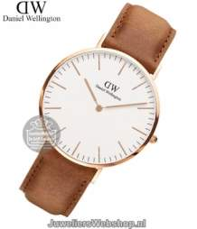 Daniel Wellington herenhorloge
