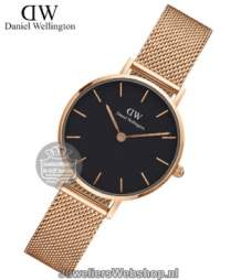 Daniel Wellington dameshorloge rose 28mm