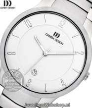 Danish Design 1018 horloge IQ62Q1018