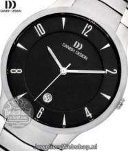 Danish Design 1018 horloge IQ63Q1018