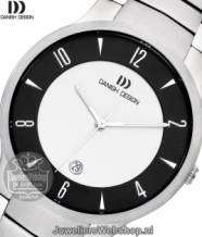 Danish Design 1018 horloge IQ64Q1018