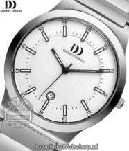 Danish Design 1019 horloge IQ62Q1019