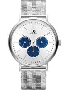 iq62q1233 herenhorloge danish design
