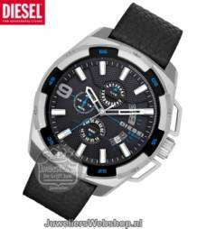 Diesel Horloge DZ4392 Heavyweight Heren