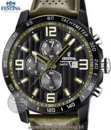 festina f20339-2 the originals sport watch