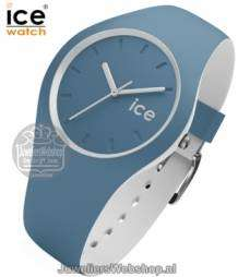 Ice-Watch ICE DUO.BLU.U.S.16 Duo UNI
