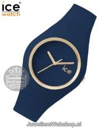 Ice Watch ICE-GL-TWL-S-S-14 Ice Glam Forest Blauw