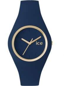ICe Glam Forest Twilight Horloge Blauw