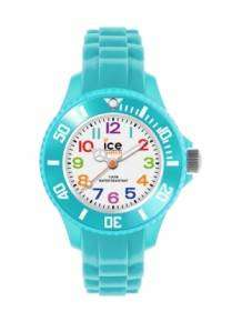 ice watch ice mini iw012732 turquoise