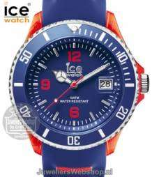Ice-Watch Ice-Sporty SR.3H.BRD.U.S.15 Blue-Red
