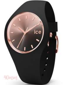 ice watch ice sunset iw015748 black medium