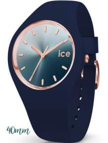 ice watch ice sunset iw015751 blue medium