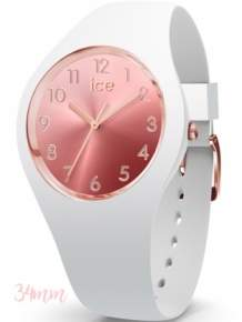 ice watch ice sunset iw015744 blush