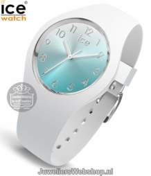 Ice watch turquoise IW015745