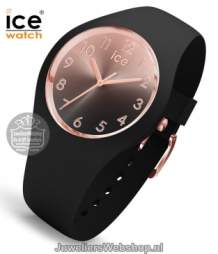 Ice watch black IW015746