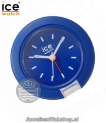 Ice Watch reiswekker Blauw 015195