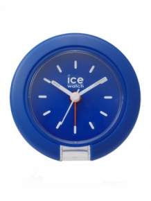 Ice Travel Clock IW015195 Blauw