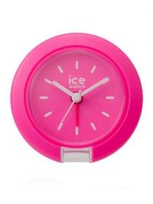 Ice Travel Clock IW015194 Roze