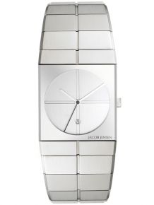 jj212 jacob jensen icon herenhorloge
