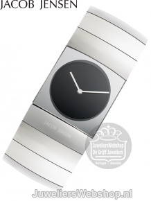 jj571 jacob jensen arc herenhorloge