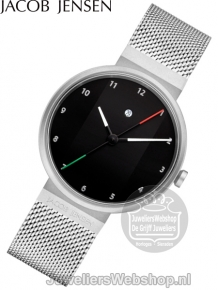 Jacob Jensen New Line Heren Horloge 780