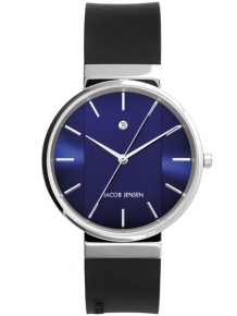 Jacob Jensen New Line 739 Heren Horloge