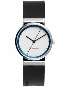 Jacob Jensen New Line 760 Dames Horloge