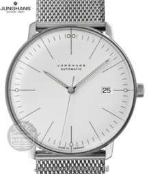 Max Bill Automatic Herenhorloge 027/4002.44 Junghans