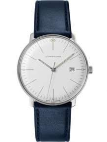 Junghans Max Bill Quartz Heren Horloge 041/4464.00