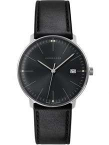 Junghans Max Bill Quartz Heren Horloge 041/4562.00
