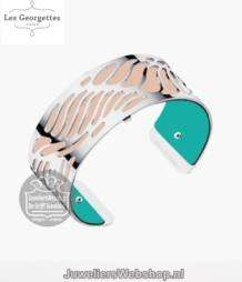 les georgettes wave 25mm armband