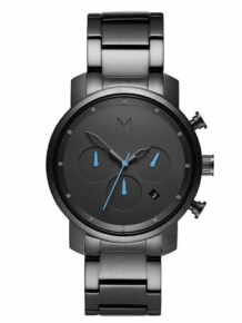 MVMT Chrono 40 Gunmetal D-MC02-GU