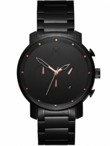MVMT Chrono Black Rose D-MC01-BBRG