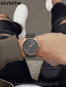 MVMT Classic Bronze Age Leather D-MM01-BROGR
