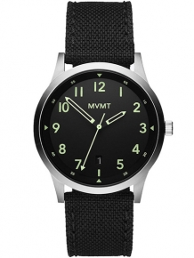 MVMT Field Grid Herenhorloge 28000013-D
