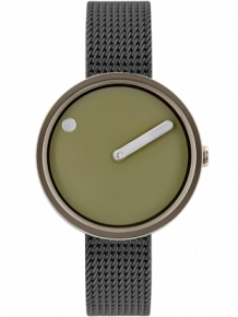 Rosendahl horloge Picto Watch PT43356 Analoog 30 mm Groen