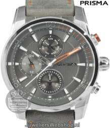 Prisma horloge P1591 Traveller Time Heren