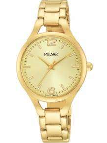 Pulsar horloge PH8188X1 dames double