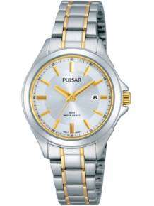 Pulsar horloge PH7373X1 dames Bicolor
