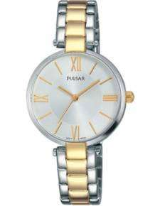 Pulsar horloge PH8240X1 dames Bicolor