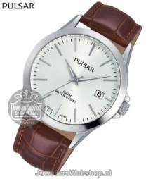 pulsar klassiek herenhorloge ps9455x1