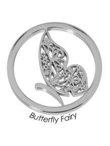 quoins butterfly fairy munt QMB-50L-E