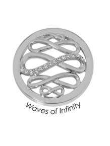 quoins waves of infinity munt QMB-47M-E