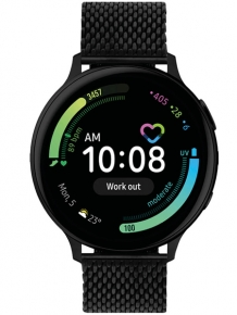 Samsung Active2 Special Edition Midnight Smartwatch SA.R820BM