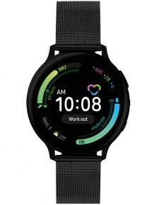 Samsung Active2 Special Edition Midnight Smartwatch SA.R830BM