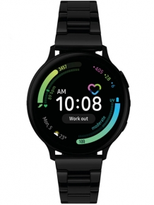 Samsung Active2 Special Edition Midnight Smartwatch SA.R830BS 40mm Unisexhorloge