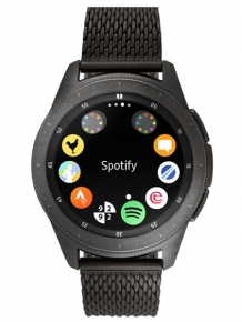 Samsung Special Edition Galaxy Midnight Smartwatch SA.GAMB