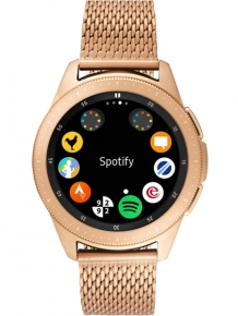 Samsung Special Edition Galaxy Rose Smartwatch SA.GARG